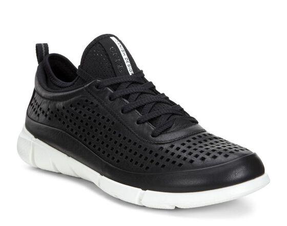 Sneaker ECCO Intrinsic pour femmes (BLACK)