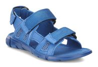ECCO Intrinsic Kids SandalECCO Intrinsic Kids Sandal in BERMUDA BLUE/COBALT (57995)