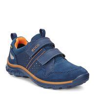 ECCO BIOM Trail Kids GTX Sneaker (POSEIDON/POSEIDON)