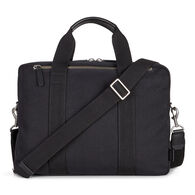 ECCO Kasan Laptop Bag (BLACK)