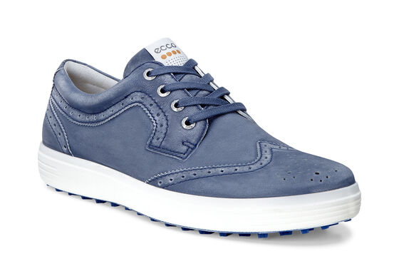 ECCO Mens Casual Hybrid II (TRUE NAVY)