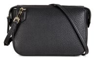 ECCO Kauai Crossbody (BLACK)