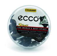 Crampons ECCO Stinger Q-Lok (20 pcs.) (BLACK/SILVER)