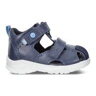 ECCO Peekaboo SandalECCO Peekaboo Sandal in MARINE/MARINE (50595)