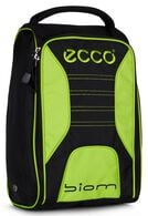 ECCO Golf Shoe BagECCO Golf Shoe Bag in BLACK/LIMEPUNCH (90348)