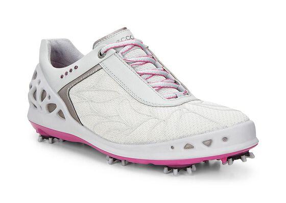 ECCO Womens Golf Cage (CONCRETE)