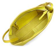 ECCO Jilin Small CrossbodyECCO Jilin Small Crossbody in SULPHUR (90374)