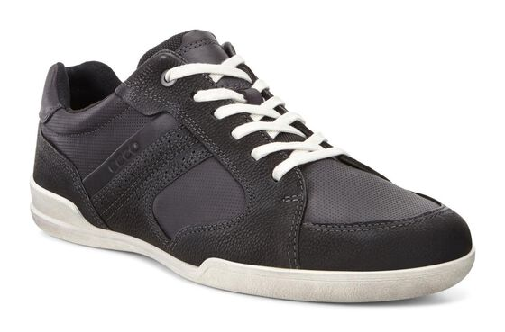 Sneaker ECCO Enrico (BLACK/BLACK)