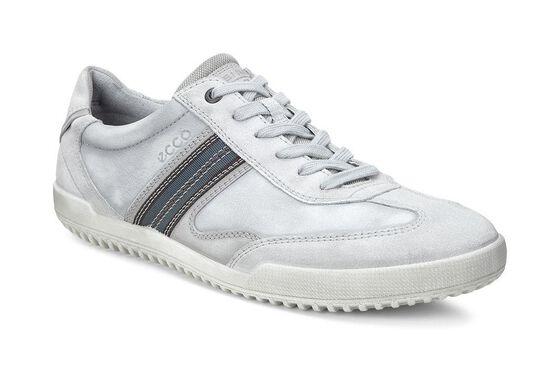 Sneaker rétro ECCO Graham (CONCRETE/CONCRETE)