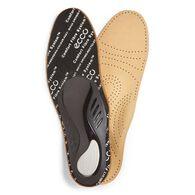 ECCO Premium Leather FootbedECCO Premium Leather Footbed in LION (00121)