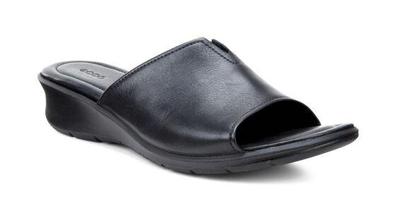 Chaussure ECCO Felicia Slide (BLACK)