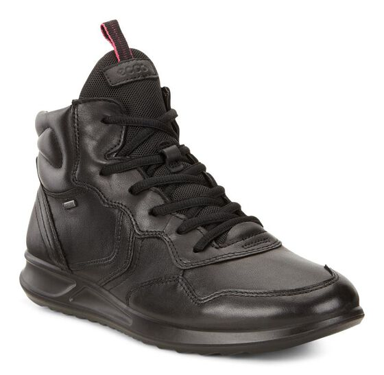 ECCO Genna GTX Boot (BLACK)