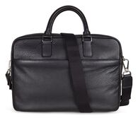 ECCO Jos Laptop Bag 13 Inch (BLACK)