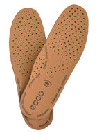 ECCO Womens CFS Leather Insole (LION)