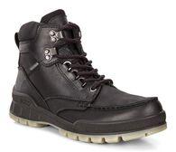 Chaussure montante ECCO Track 25 pour hommes (BLACK/BLACK)