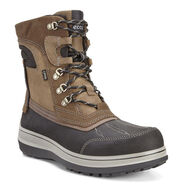 Botte ECCO Roxton GTX (BLACK/COFFEE)