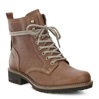 ECCO Elaine Boot (COCOA BROWN)