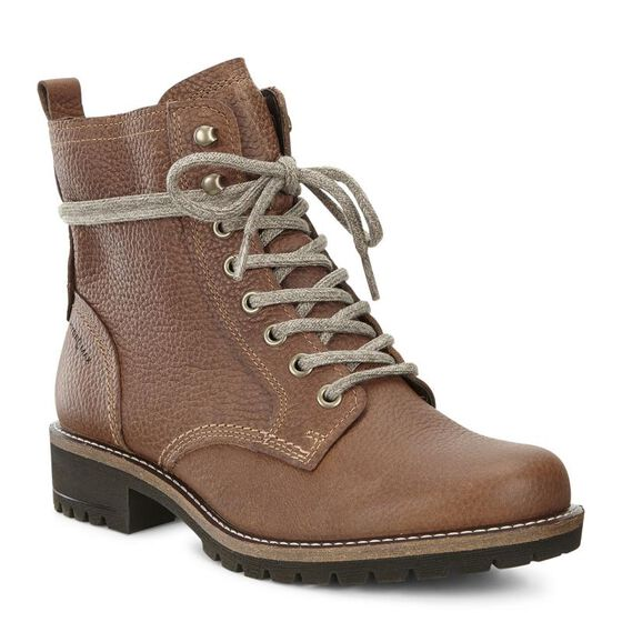 Botte ECCO Elaine (COCOA BROWN)