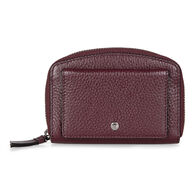ECCO SP 2 Medium Bow WalletECCO SP 2 Medium Bow Wallet in WINE (90633)