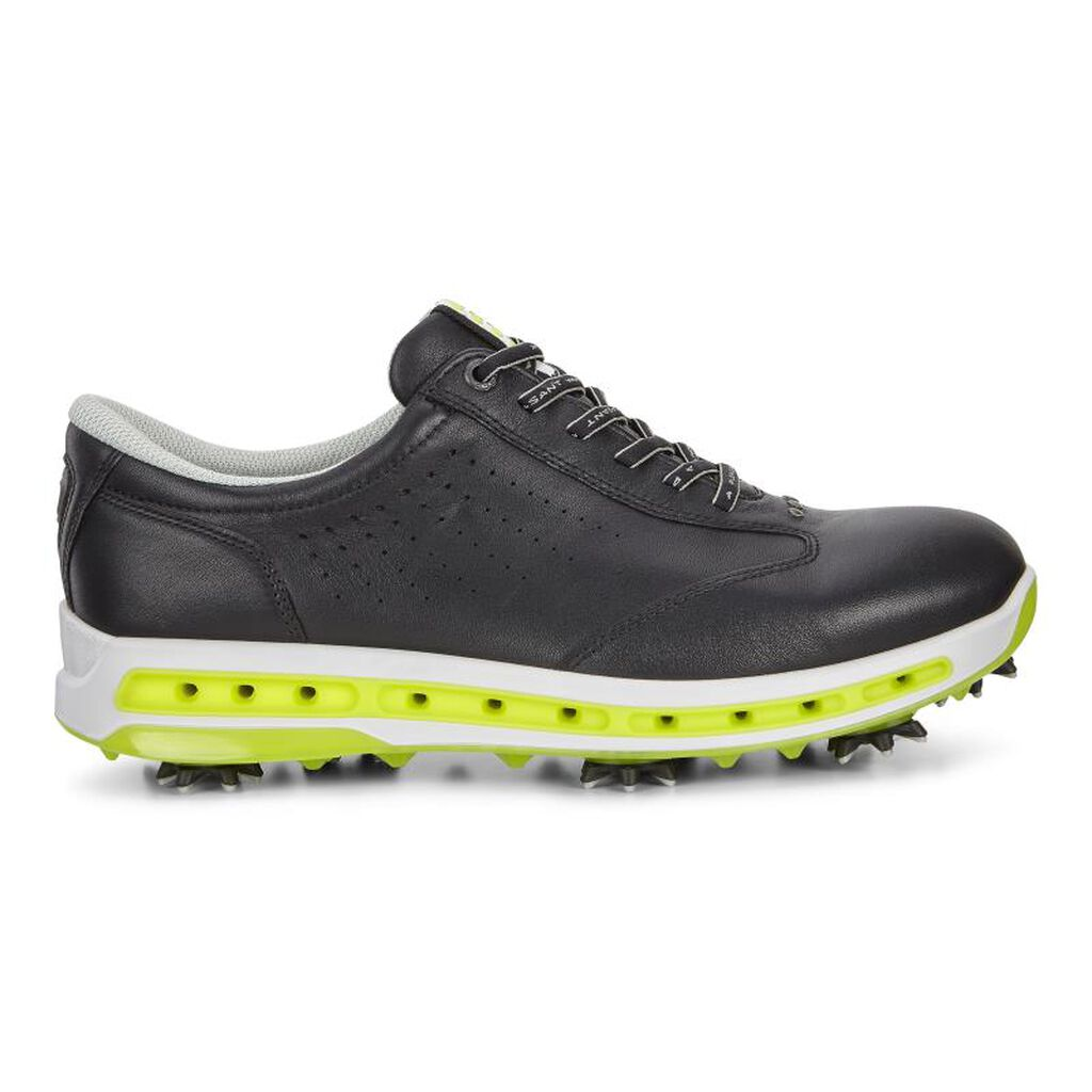 ECCO Men's Cool GTX | Golf | Cleated Golf Shoes