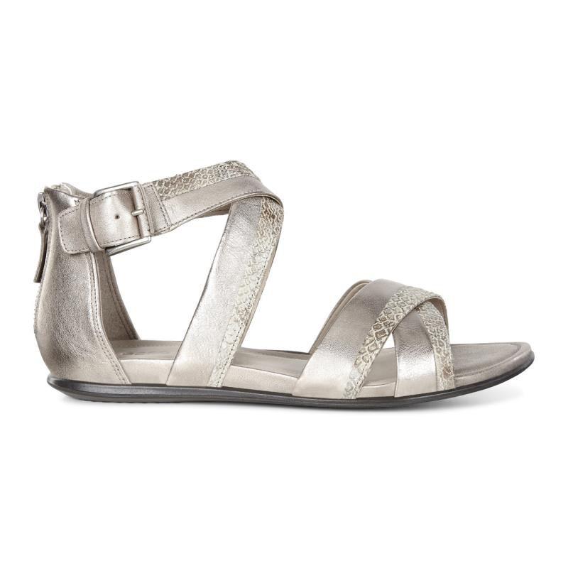 ECCO Touch Ankle Strap Sandal (Women's) kgUVNKRG