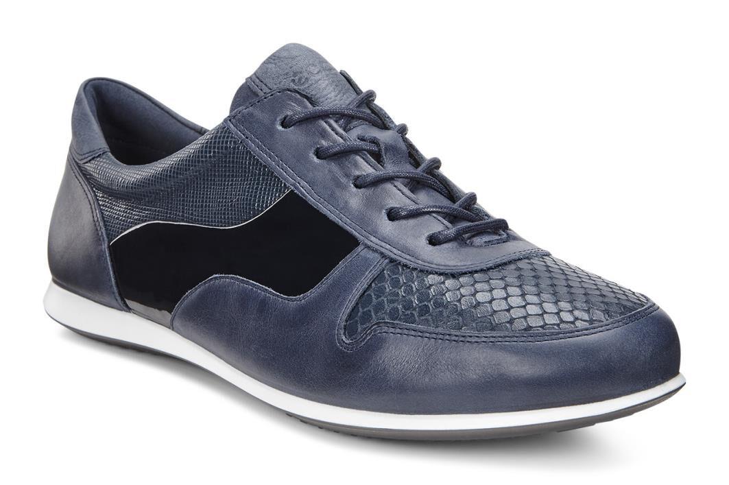 ECCO Touch SneakerECCO Touch Sneaker MARINE/MARINE (50642) ...