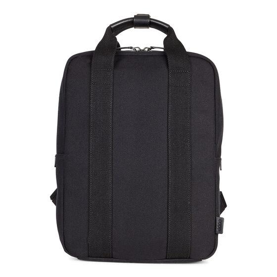 ECCO Kasan Medium Backpack (BLACK)