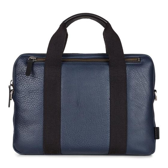 ECCO Eday L Folio (TRUE NAVY)
