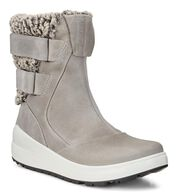ECCO Womens Noyce Lite Boot (WILD DOVE)