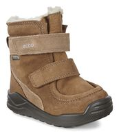 ECCO URBAN MINI Ankle Boot (CAMEL/CAMEL)