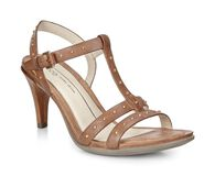ECCO Shape 65 Ankle SandalECCO Shape 65 Ankle Sandal in WHISKY (02283)