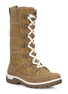 ECCO Womens Gora Tall BootECCO Womens Gora Tall Boot in CAMEL/CAMEL (51055)