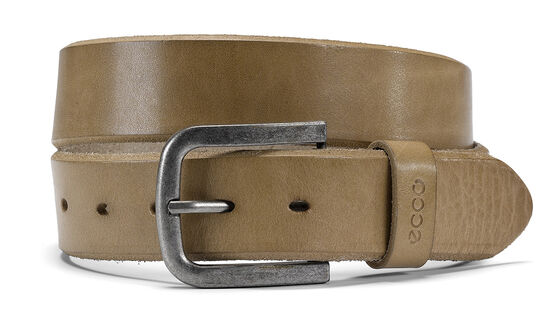 ECCO Sporty Jeans Belt (EARTH)
