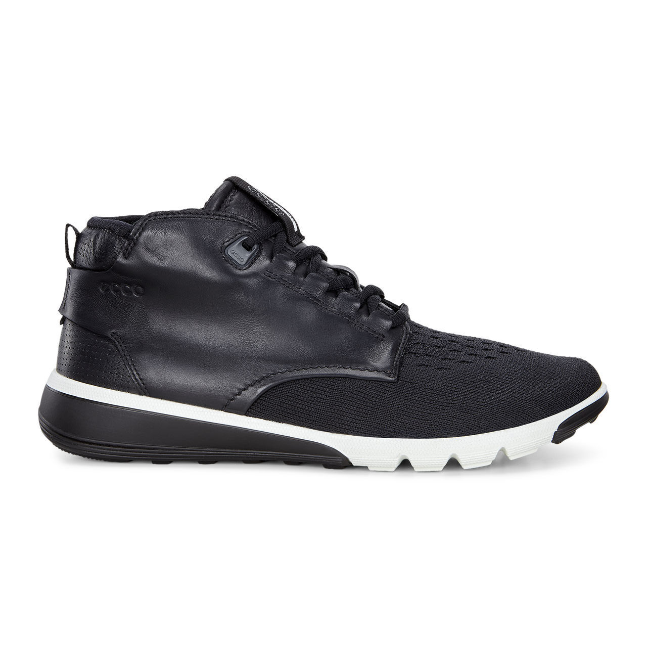 ... ECCO Mens Intrinsic 2 BootECCO Mens Intrinsic 2 Boot BLACK/BLACK (51052)  ...