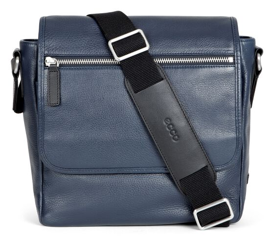 ECCO Gordon Crossbody (MARINE)