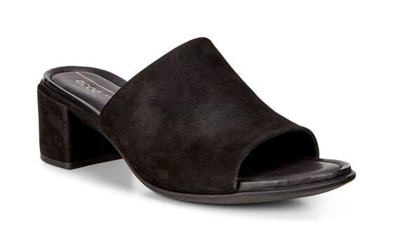 Sandale ECCO Shape 35 (BLACK)