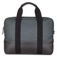 Palle Laptop Bag (GREEN GABLES/BLACK)