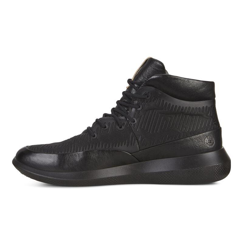 Chaussures De Sport Scinapse Ecco Noir AR7fYC