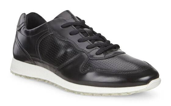 Chaussure sport ECCO pour femmes (BLACK)