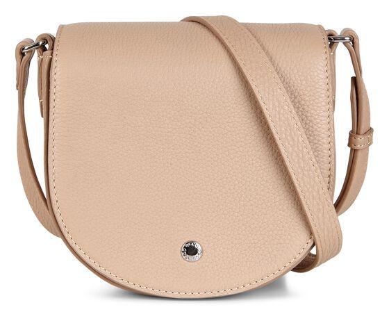 ECCO Kauai Small Saddle Bag (DUNE)