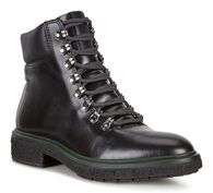 ECCO Womens Crepetray Hybrid Boot (BLACK)