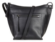 ECCO Sculptured CrossbodyECCO Sculptured Crossbody in BLACK (90000)