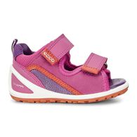 ECCO BIOM Lite Infants SandalECCO BIOM Lite Infants Sandal BEETROOT/BEETROOT/IMPERIAL PURPLE (50290)