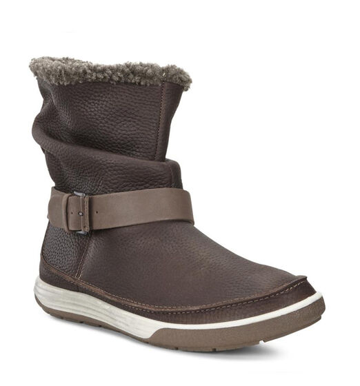 ECCO Chase II Slouch GTX (COCOA BROWN/COCOA BROWN)