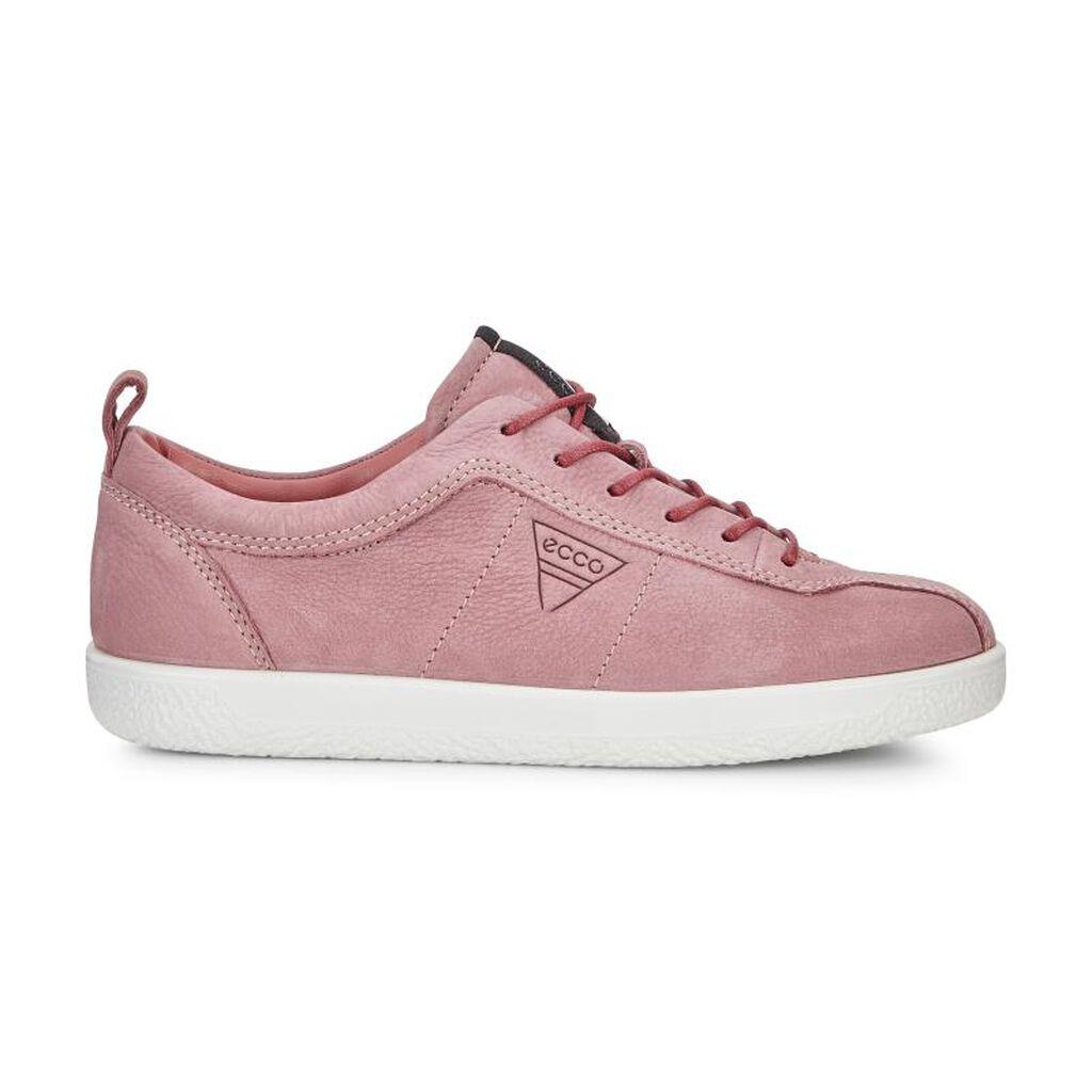 ECCO Women's Soft 1 | Ladies | Casual Shoes