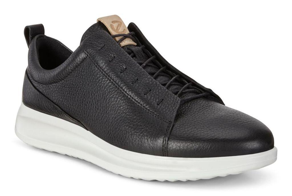 Ecco Men S Aquet Tie Casual Shoes Ecco Canada