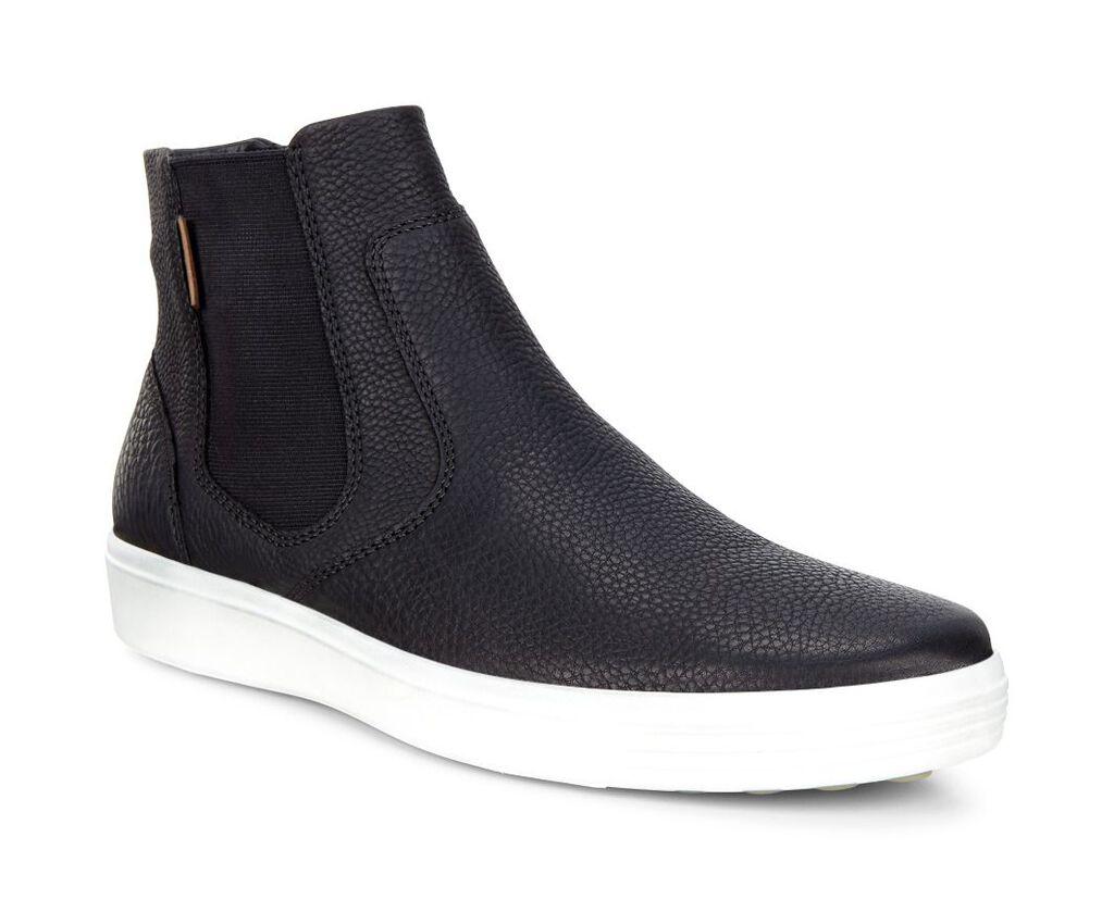 Ecco Men S Soft 7 Boot Men Casual Boots Ecco Canada