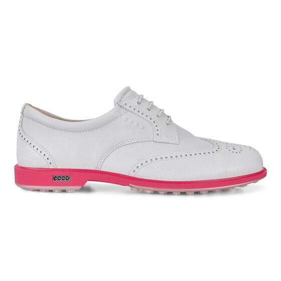 ECCO Classic Hybrid pour femmes (WHITE/TEABERRY)