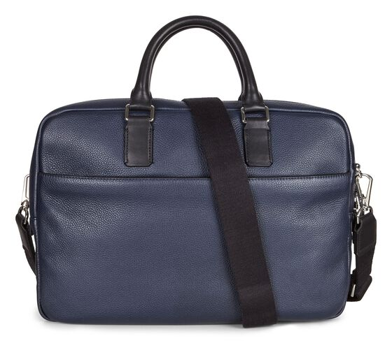 ECCO Jos Laptop Bag 13 Inch (NAVY)