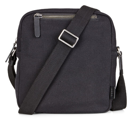 ECCO Kasan Crossbody (BLACK)